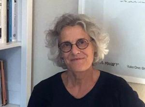 Psykolog Marianne Sene